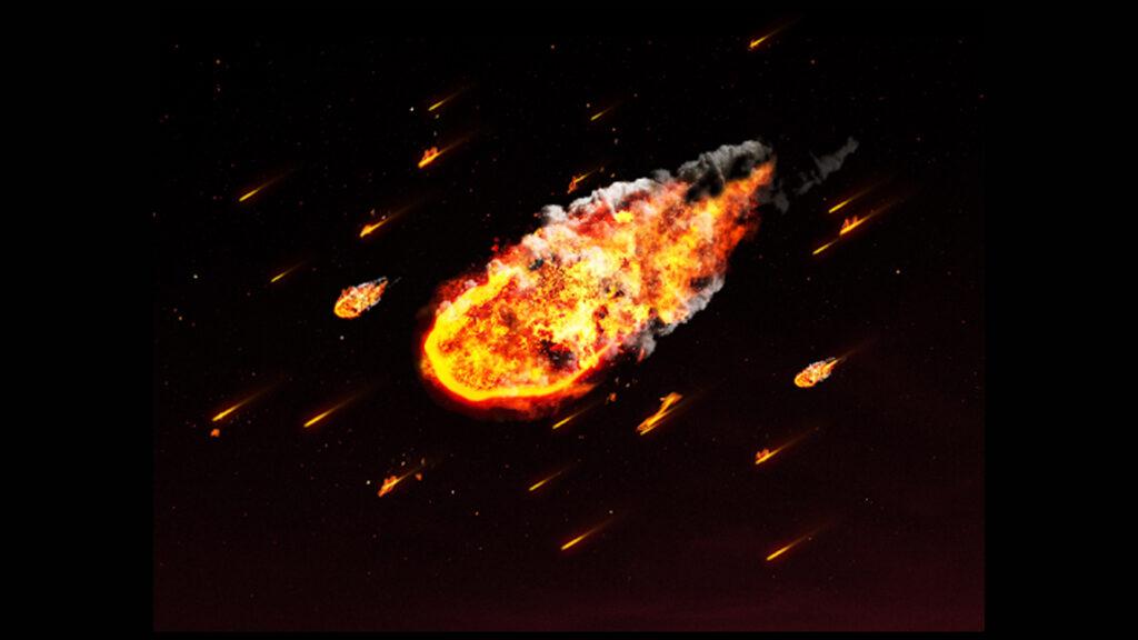 Wormwood Asteroid STrike 2029