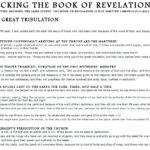 UNLOCKING GREAT TRIBULATION
