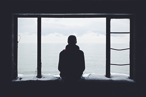 overcoming discouragement and doubt