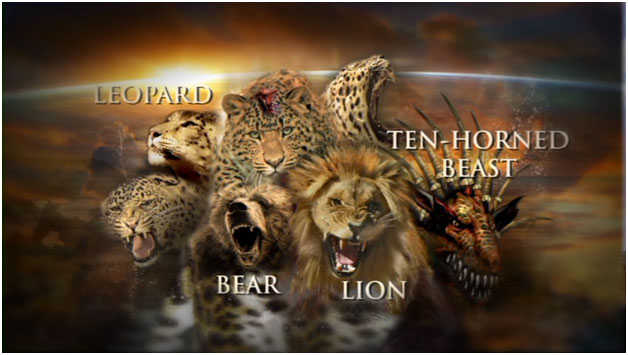 Beast- uNITED NATIONS