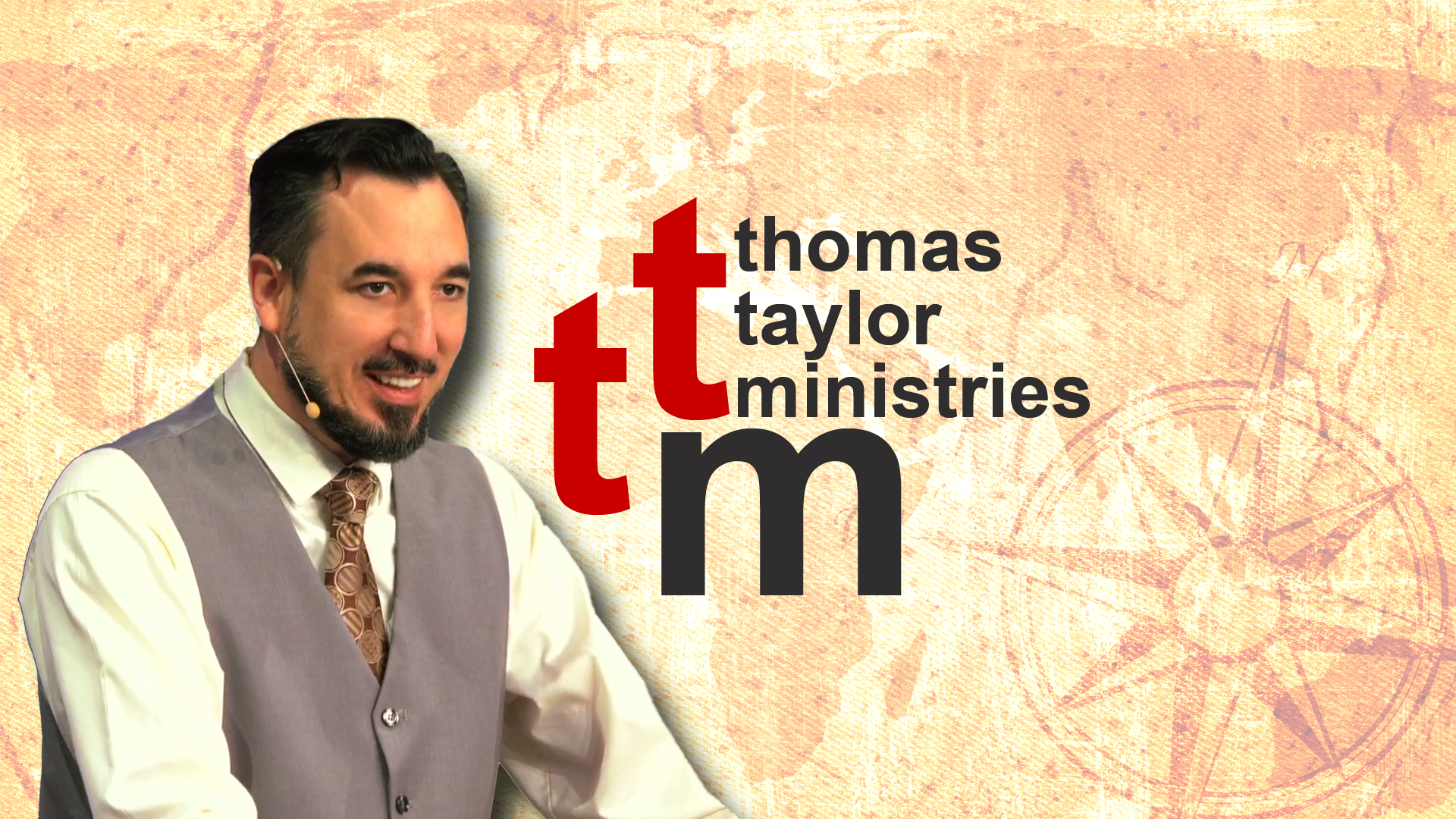 Thomas Taylor Ministries