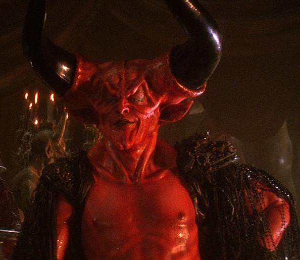 Satan the Deceiver